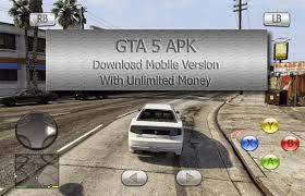 gta 5 apk obb free for