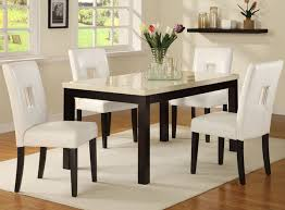 Brilliant Dining Room Table Chairs With White Dining Room Chairs Choosing  White Dining Room Chairs Cool