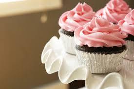 Resultado de imagem para tumblr cupcake