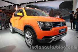 VW Taigun compact SUV cancelled due to size issues