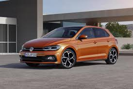 2018 volkswagen r line. modren volkswagen revealed in germany the 2018 polo comes with a substantially more  sophisticated interior u2013 an area where it has always excelled and mature  throughout volkswagen r line