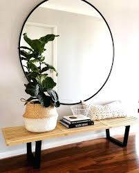large round black mirror awesome large round mirror with best big ideas on plans 3 large large round black mirror