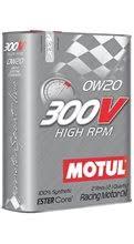 <b>Motul 300v</b> для автомобилей - MOTUL