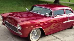 FOR SALE IN TAMPA FLORIDA 1955 CHEVY 210 2 DOOR FULL CUSTOM ...