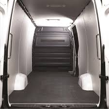 legend fleet solutions insulated duratherm liner kit for mercedes sprinter