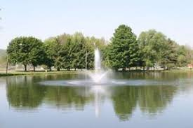 used pond fountains for sale. Beautiful For 1hp CasCade 5000 Floating Pond Fountain Aerator 100FT Cord Lite U0026 2 Ext  Pipes On Used Fountains For Sale N