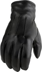 z1r mens 938 leather motorcycle riding gloves