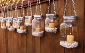 Decorating Jam Jars For Candles 100 Unique Ideas To Spice Up Your Outdoor Living Space Jam Jar 93