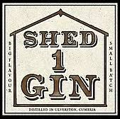 Shed 1 Distillery | McClures Foodservice Supplies
