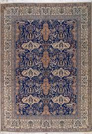 nain persian rug floor types