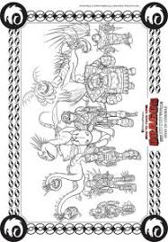 How to train your dragon coloring book. How To Train Your Dragon 3 Free Printable Coloring Pages For Kids