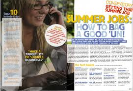 student guide to summer jobs michelle garnett a purely practical guide for students who are hoping to bag a decent summer job packed hints on searching for vacancies tips on pulling off the