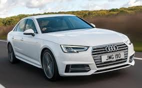 Audi A4 2016 Review How Much Better Is It Than The Old One