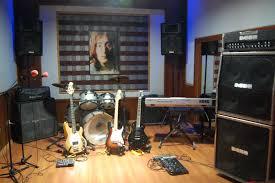 Sewa Studio Band