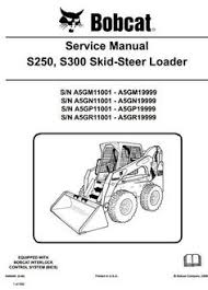 bobcat 943 skid steer loader service manual pdf bobcat manuals bobcat skid steer loader s250 s300 s n a5gm a5gn a5gp a5gr 11001 19999 service manual circuit diagramhigh