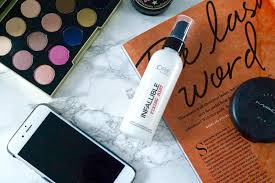 when it es to my daily makeup routine discovering fixing spray was a big revelation for me although at first it did remind me of how as a ager i