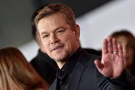 """Matt Damon wird als Teil von """"Thor ..."""