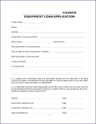 Equipment Checkout Form Template Excel Equipment Checkout Form Template New Equipment Maintenance