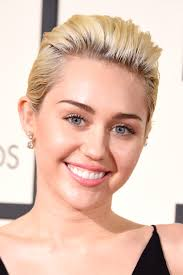 Miley Cyrus Hair Style miley cyrus hair the wrecking ball singer regrets her long hair 5733 by wearticles.com