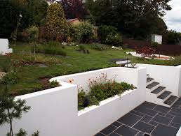 Small Picture bi level landscaping Google Search Garden Inspiration