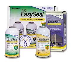 A C Easyseal Leak Sealant