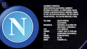 S S C Napoli 1 minute wiki - YouTube