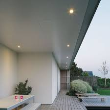 exterior recessed downlight. recessed downlight / outdoor halogen led carree : x delta light exterior o