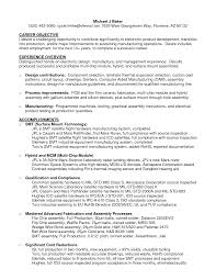 Cosy Resume For Hvac Project Engineer In Electrical Project