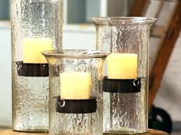 wooden floor candle holders uk big huge glass