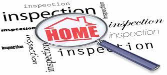 home inspection checklist costs