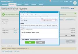 Payment Remittance Template Fascinating Remittance Advice And Tracking On Budgets Xero Blog