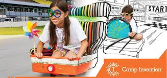 Image result for camp invention