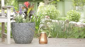 Garden Pot Ideas Gallery