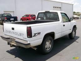 1994 White Chevrolet C/K K1500 Z71 Regular Cab 4x4 #33328922 Photo ...