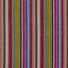 Stripe Designer Fabric Designers Guild Asolo Woven Velvet Stripe Fabric Www