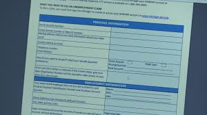 You must activate your account before nmdws can accept your wage records and contribution payments. Unemployment Benefits Delayed Due To Federal Stimulus Timing Uia Says Wzzm13 Com