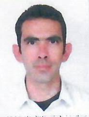 Presbítero Jesús Alejandro Mendívil Escalante
