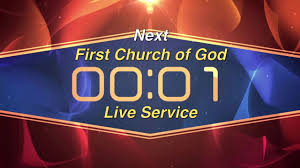 Official First Church of God Bermuda - Concepts for Living Aug 2, 2020    Facebook