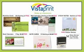 Vistaprint Coupons Free Business Cards Best Of Vistaprint Coupon