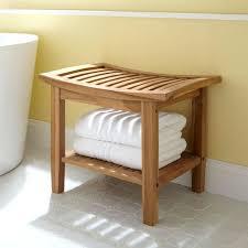 wood shower bench teak wood shower bench unfinished teak wood shower bench target wood shower bench