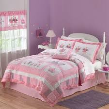33 shining inspiration princess bedspread twin my world fairy 2 piece pink quilt set at com and curtains