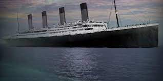 Titanic and Liverpool: the untold story