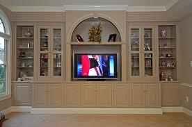 wall unit entertainment center