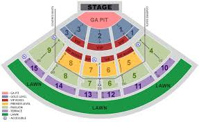 Perfect Vodka Amphitheatre Seating Chart With Seat Numbers Simplefootage October 2003