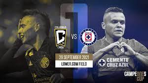 Columbus Crew to host Campeones Cup ...