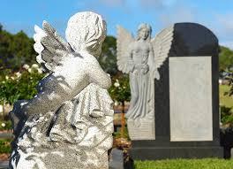 woronora memorial park garden of angels