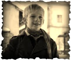 characters the book thief