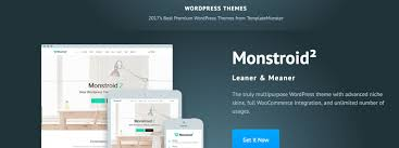 Templatemonster Review: A Wordpress Theme For Every Project?
