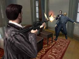 Max payne 2 compressed