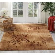 4 by 6 rug. Smithtown Latte Area Rug 4 By 6 U
